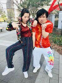 アンサングシンデレラに桜井ユキさんが出ていますが、真面目に演技してても巣鴨キンタギンコに見えてしまいます。 同じような方、いらっしゃいませんか?(桜井ユキさんに限りません。)