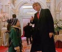 トランプ大統領は、ホテルで部屋を迷ったら、親切に場所を教えてくれますか?