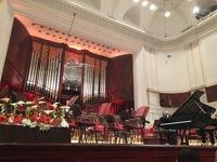 第18回ショパン国際ピアノコンクールでは、日本人だと誰が入賞すると思いますか? 現時点で出場予定の日本人は下記の32人だそうです。国内では名の知れたピアニストが多い気がします。 ■□■□■□出場予定者(日本)...