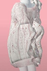 ゼペットの萌え袖の服ってどこにありますか、、。