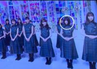 欅坂46のこの人はいつも態度悪いキャラなの?