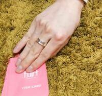 実況者キヨさんのこちらの指輪を探しているのですがどこのものか分かりますか?