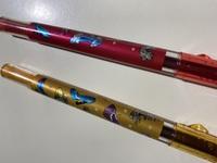ディズニーで売っているこのボールペンの替え芯って売っていますか??