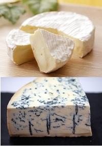 白カビチーズよりも、青カビチーズのほうが苦いのはなぜですか? どちらが好き? 自分はカマンベールが大好きです、白カビチーズの代表ですよね、濃厚で柔らかな味わいが大好きです、頻繁に購入してしまいます。...