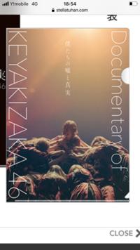 欅坂46  画像のセンターの顔が写っている子ってなんていう名前の子ですか?