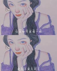 中国語 これはどういう意味ですか?
