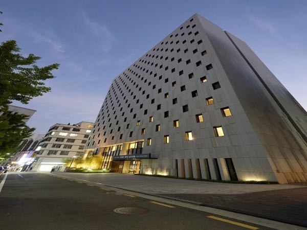 これは韓国のどこのホテルですか?? わかる方ホテル名教えてくれるの助かります