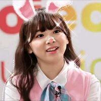 K-POPだよ  NiziU(ニジュー)のこの子かわいいと思いませんか?  なまえおしえてください  °˖✧◝(⁰▿⁰)◜✧˖°