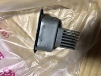 rps13のエバポレーターを掃除した際に画像のようなレギュレーター?みたいなのがありましたがこれは何でしょうか?