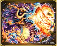 カイドウは、悪魔の実のゾオン系幻獣種の能力者で間違いないですか?