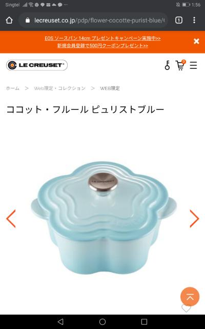 ルクルーゼのこのココットフルールを購入予定ですがどのような料理を作るのに向いているでしょうか??