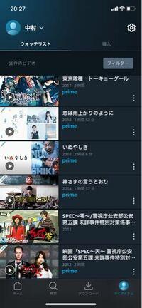 Amazon prime videoで下の写真のような「prime」付きの動画を見るためには、プライム会員の料金かつ、他の料金が加えられることってあるのでしょうか?