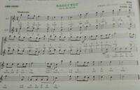音楽の授業でもろびとこぞりてアルトリコーダーで演奏するらしいのですが、恥ずかしながら楽譜が読めません…。 よかったらカタカナ音階で教えて下さると嬉しいです!!