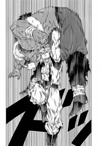 超 漫画 ネタバレ ドラゴンボール