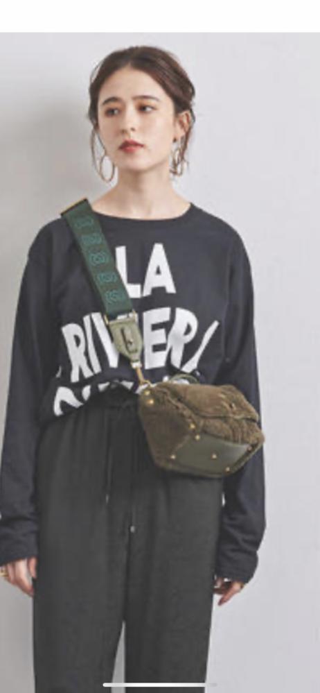 このバッグどこの物だかわかりますか? その場合、いつ頃の販売されたものかわかりますか?! よろしくお願いします。 ユナイテッドアローズ イエナ マルニ GUCCI beams ショルダーバッグ ...