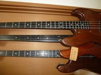 「高いギターの意味がなくなってしまう!」そういう楽器店・中古楽器店の販売方法とはなんでしょうか? ・ ・ ・ 例1:高いギターのとなりに「いい音にできるアプリ1,000円」が置いてある ・ ・  例2:高いギターのブランド名、生産国を表示できない法律ができてしまい、デカールをすべて削り取ってしまう楽器店 例:TPP、日米FTA ・ お客さんは「音」だけで、高級品か廉価版かを判断して購入するこ...