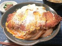 カツ丼に七味かけますか? (^。^)b