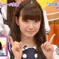 このかわいい子は誰ですか?? 乃木坂46の誰かというのは知ってます