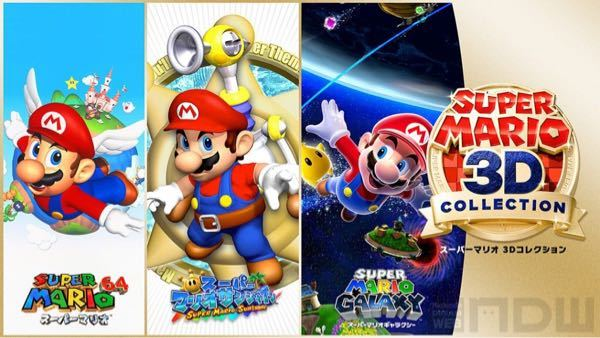 スーパーマリオオデッセイか3Dコレ スーパーマリオオデッセイか3Dコレ 最近スイッチを購入しました。 ソフトはまだ購入していません。 スイッチオンラインでスーファミのゲーム楽しんでいます! スー