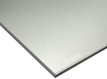 画像のようなアルミ板に蝶番を取り付け折り畳みができる板を作りたいと思ってるんですが、 アルミ板に蝶番を取り付ける事は 可能ですか?