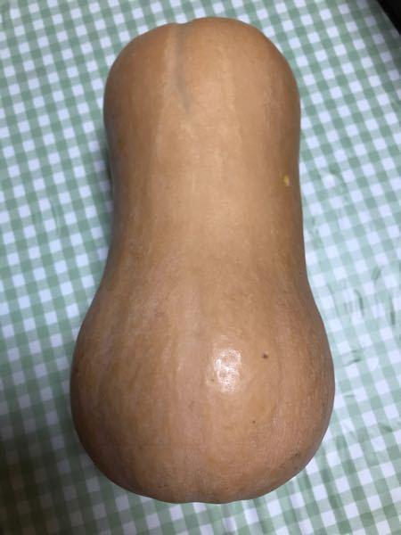 バターナッツかぼちゃ。 我が家ではポタージュにしますが あなたの家では、どう料理して召し上がってますか?