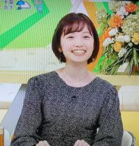 よじごじの田中瞳・テレビ東京アナ、モヤさまの時と印象違いますか?