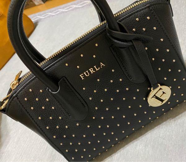 このFURLAのバッグいつ発売された物かわかりますか? フルラ coach