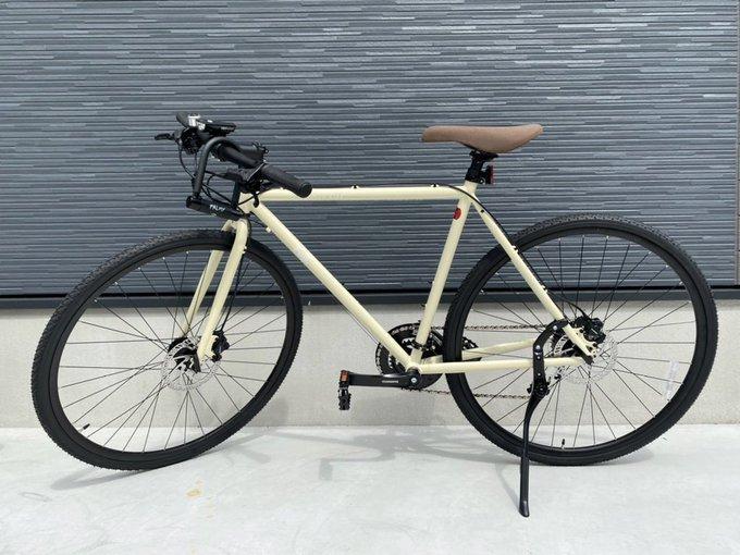 写真の自転車がどこのメーカーの商品か教えていただきたいです。よろしくお願いいたします。