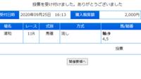 浦和11Rの添付馬券をどう思いますか?  もう何でも当たればいいよ!w