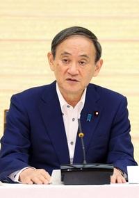 菅総理大臣は髪で誤魔化しているように感じますが本当は禿げているのでしょうか?