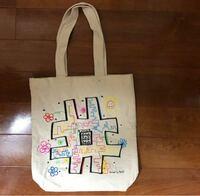 このTWICEのトートバッグはいつの時のグッズでしょうか?教えて頂けるとありがたいです。 KーPOP 韓国 TWICE BTS SEVENTEEN NCT JYP NiziU