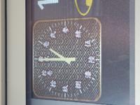 こういう文字盤の腕時計、懐中時計を売っているメーカー、商品名を教えてください。