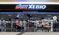 スポーツショップゼビオはヨーカドーが入っているショッピングモールに多い気がしますが、ゼビオはヨーカドー系?の会社さんなんですか? アカチャンホンポはヨーカドー系のように?