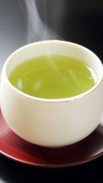 おはよう♪(^O^)✋木曜日だよん 今日は日本茶の日らしいね 日本茶は好きかい?