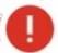 Googleフォトについてなのですが、 右上に出てくるアイコンのマークの下に赤いエクスクラメーションマークが出てくるのですが、原因はなんでしょうか?また消し方等はありますでしょうか?  少し前までは黄色のエクスクラメーションマークが出ていたのですが、対処法が分からず放置していたら赤に変わりました