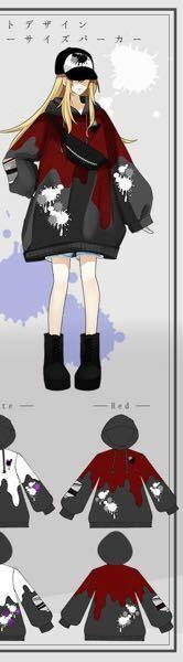 この服にあう靴教えてくださいズボンは黒スキニーはこうと思ってます
