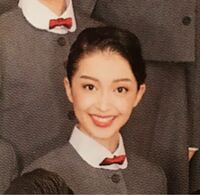至急 宝塚歌劇団のこのお方の名前を教えてください