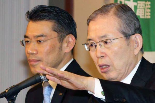 日本電産社長はなぜ2年で解任されましたか?