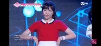 韓国アイドルグループのこの女の子は誰ですか?