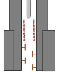 オリジナル鬼畜SASUKE#10回大会-final 挑戦者 12森本  高さ23m 1.クライムボード 8m ランバージャッククライムとスパイダーフリップの融合エリア。左右交互につけられた2mの壁を3回のジャンプで登っていく。  2....