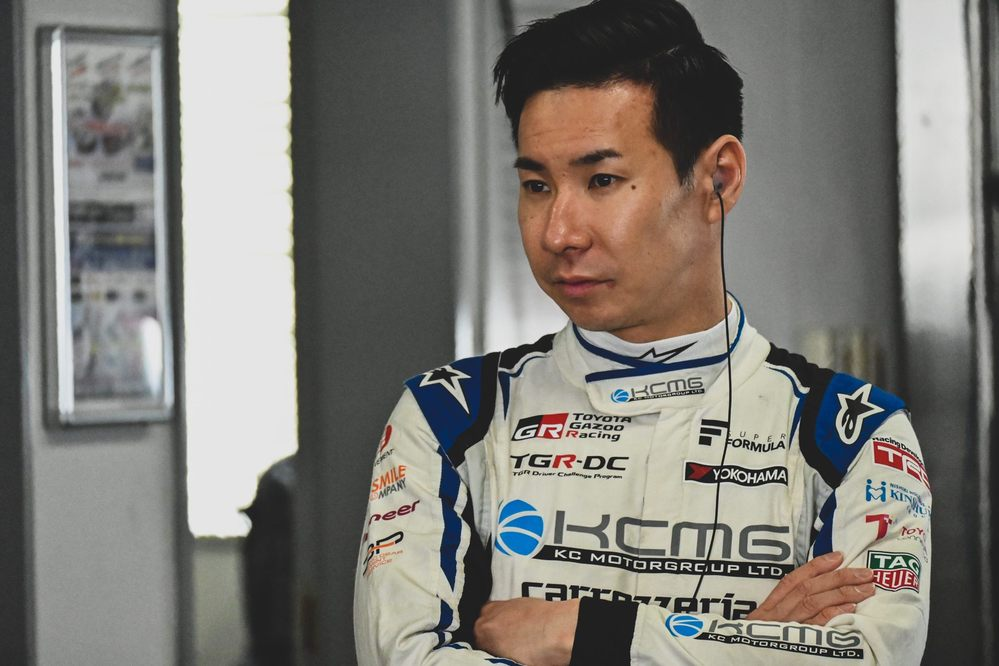 小林可夢偉は日本のモータースポーツ界のエースですか?