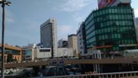 仙台市は広島市より都会だよな? 写真は仙台駅前