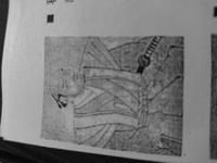 この肖像画は誰なのでしょうか。 茨城県にゆかりのある、池を築いたりしたかたらしいのですが、わかりません。 ご存じの方がいらっしゃいましたら教えてください。