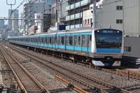 京浜東北線に新型車両が入るという噂を聞きましたが、今走っているE233系はどうなるんですか?転属ですか?  まだE233系は十分に使えますよね?
