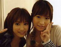 思春期の頃、好きだった女性芸能人は誰ですか?  ちなみに僕は、モーニング娘。の高橋愛ちゃんと亀井絵里ちゃんです(*^▽^*)