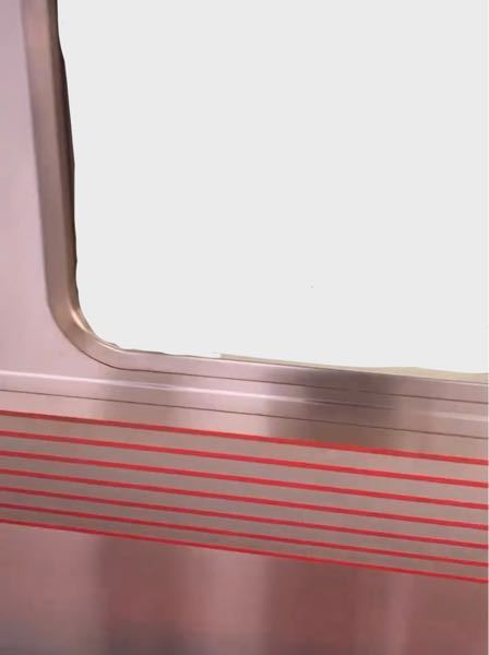 写真のような外装?の電車の車両は何線を走ってますか?