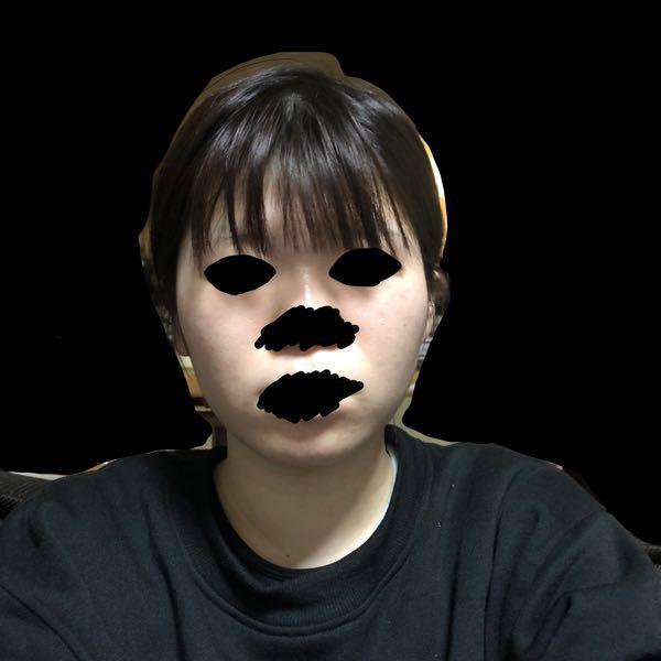 頬骨出てますか? あと顔の脂肪が多いのですがどうしたらいいでしょうか。