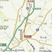 茨城県石岡市は茨城県の真ん中にありながら土浦やつくば・水戸より見下されている感がしませんか? 常磐自動車道は素通りし、JR常磐線の特急列車もほとんど停まってくれないので。