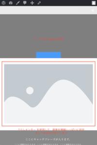 初めまして、ワードプレス初心者です。 有料テーマTDCのSwitchを使い、下層ページにプラグインエレメンター でページを作っているのですが、コンテンツ幅を全幅にしても、画像または背景画像を横幅いっぱいに広げることができません。  やり方分かる方教えていただけないでしょうか。 よろしくお願いします。