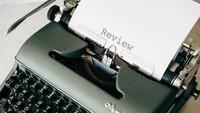 タイプライターを使ったことありますか?